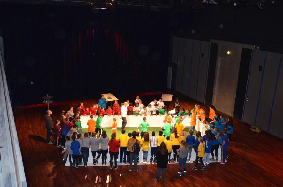 Showcase Beat Le Mot: OFFSIDE