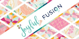 Joyful Fabric Collection