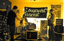 Coastwest Unrest