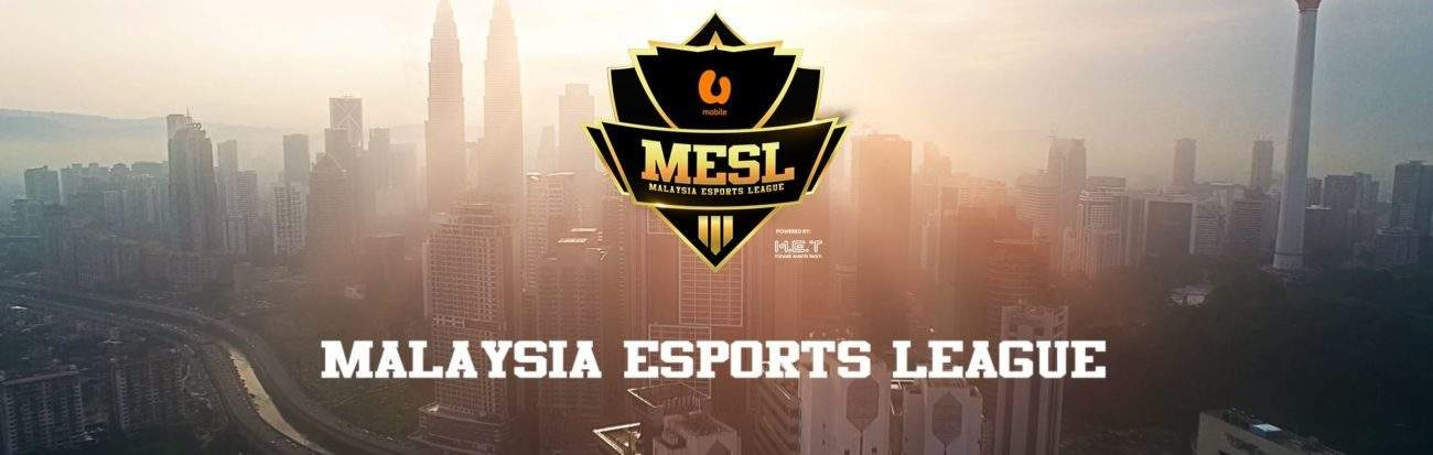 MESL Set To Become Malaysias Biggest Tournament Yet PC