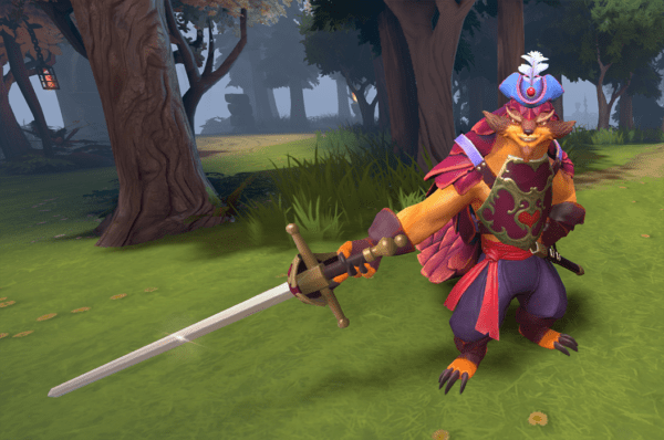 Just Another Dota 2 Patch Update Part 1
