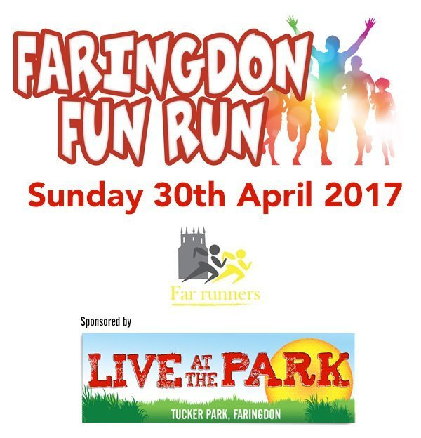Faringdon 5k Fun Run