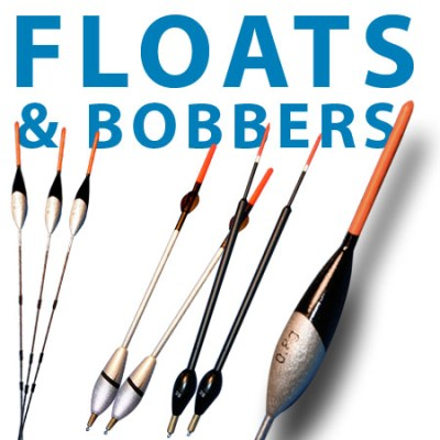 Floats | Bobbers & Bite Indicators