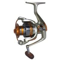 Float Fishing Reel 4K | Spinning Reel | Spin Casting Floats