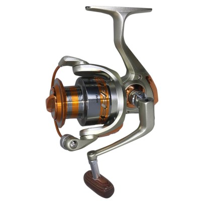 Float Fishing Reel 4K | Spinning Reel | Spin Casting Floats