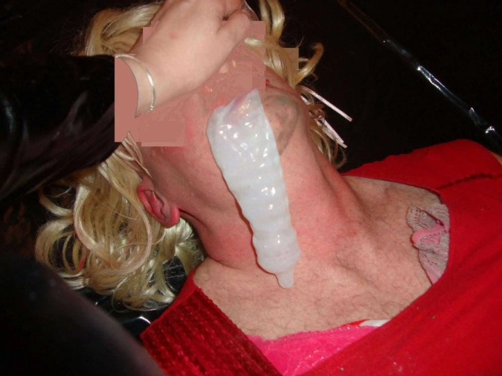 cum eating sissy whore humiliated