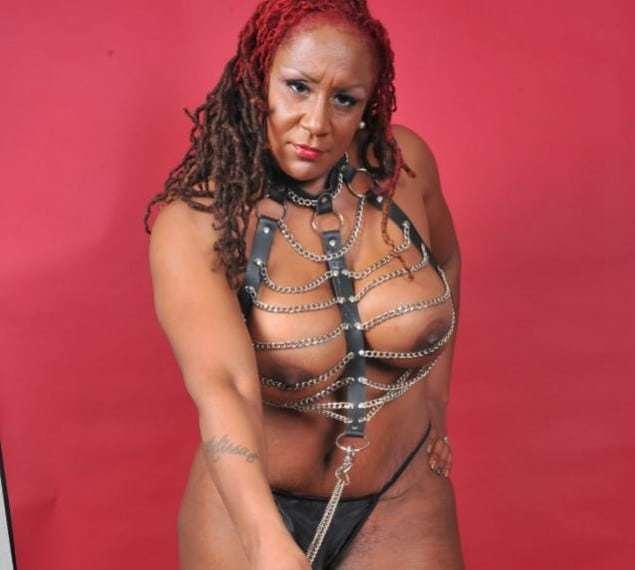 Femdom Mistress Cams