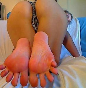 footfetish