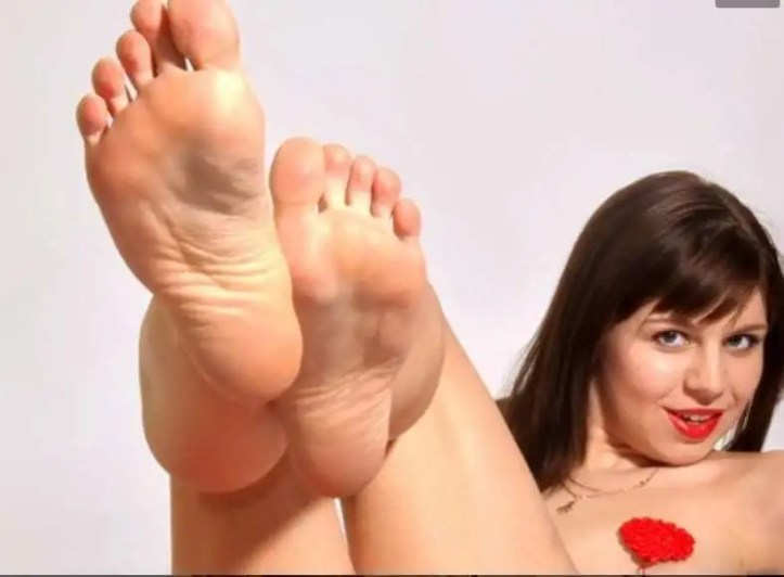 bdsm foot fetish cams