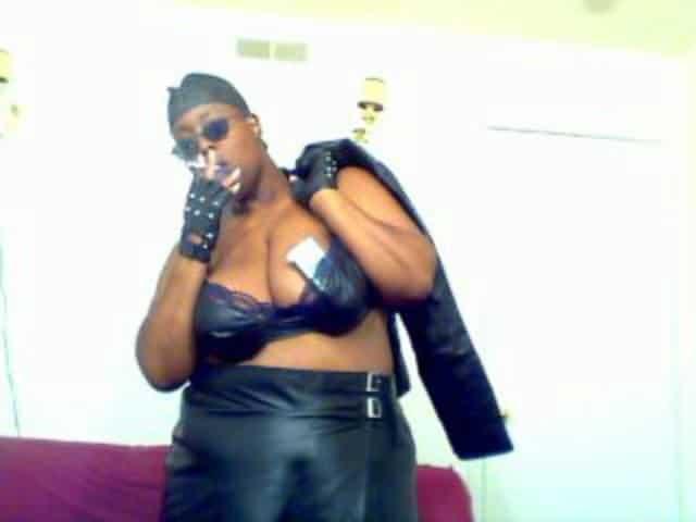 chubby femdom