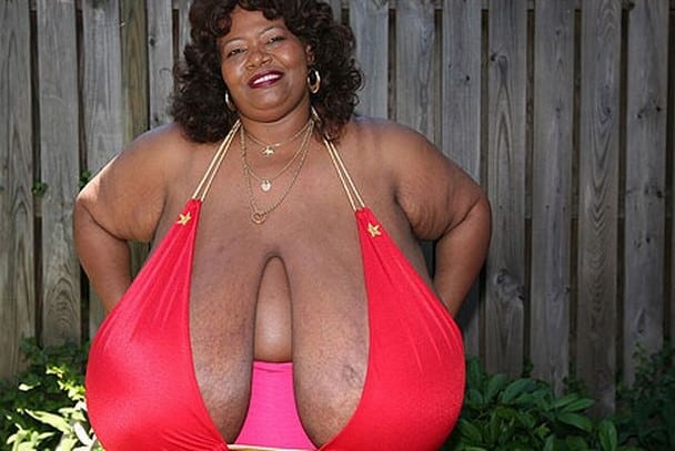 norma stitz, biggest tits in the world, black womentits