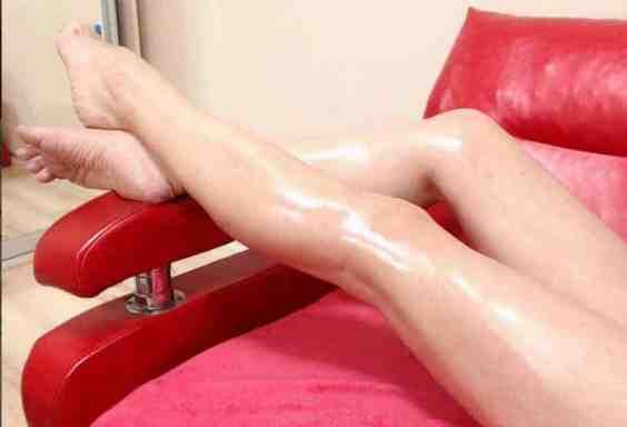sexy webcam feet online
