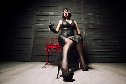 domination Mistress