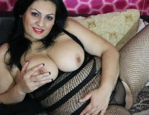 mature cams lady