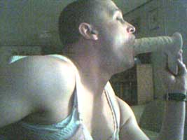 cock sucking fag