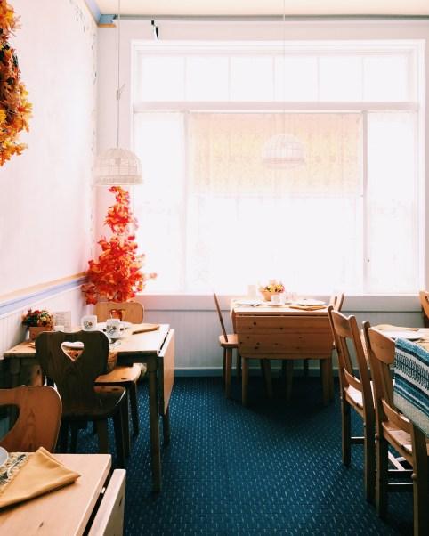 Swedish Country Inn