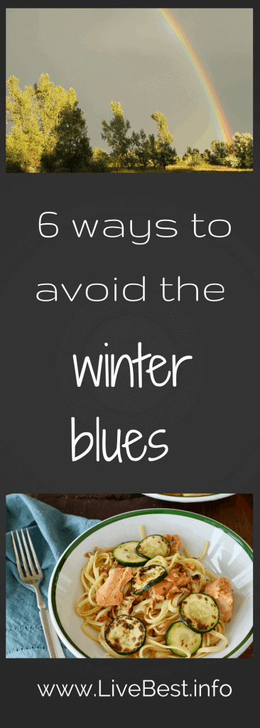 avoid the winter blues. Seasonal Affective Disorder. www.LiveCest.info