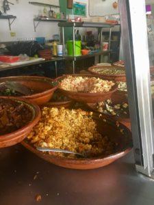 photo image of guisos