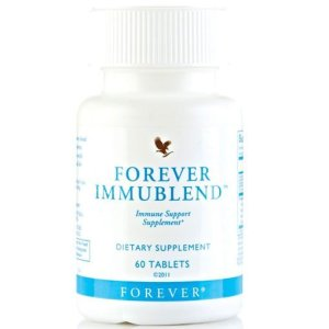Forever Immublend – Supports the Immune System to Resist Viruses