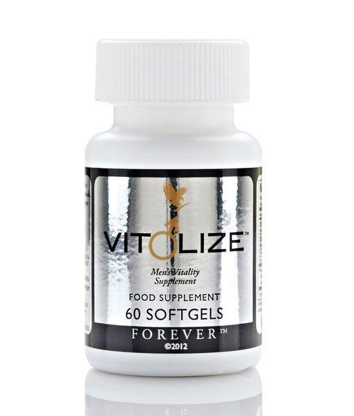 Vitolize for Men – Supports Prostate Health for Men