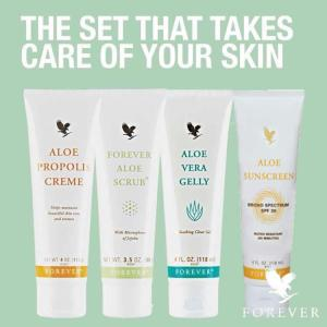 Smooth Skin Care pack