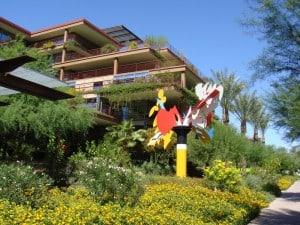 Optima Camelview - Luxury Condos in Scottsdale, Arizona