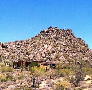 Estancia Scottsdale Homes