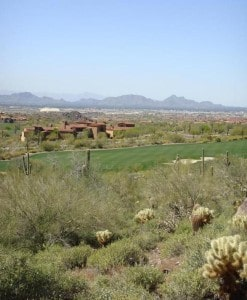 Silverleaf Scottsdale Valley View