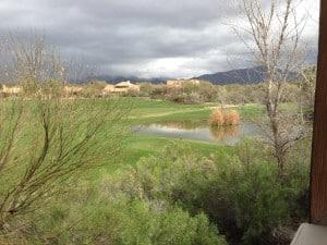 Rancho Manana Cave Creek Golf