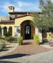 Whisper Rock Scottsdale Golf Home 85266