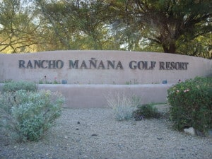 Rancho Manana Cave Creek