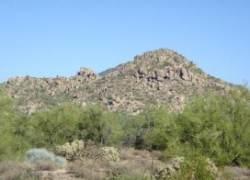 Whisper Rock Scottsdale AZ Golf Homes for Sale