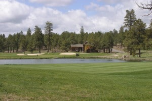 Flagstaff Golf Communities - Forest Highlands
