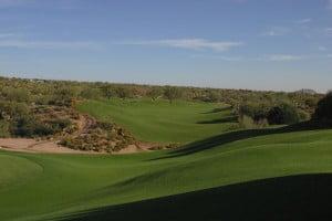 Desert Mountain Scottsdale Cochise Course