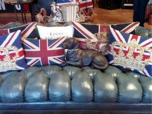 Jo London Union Jack Gifts Scottsdale