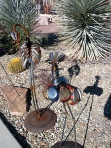 Golf Club Art Arizona