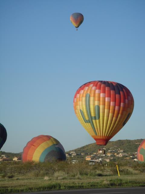 latex balloon sales in phoenix az
