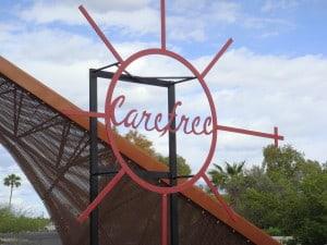 Town of Carefree AZ