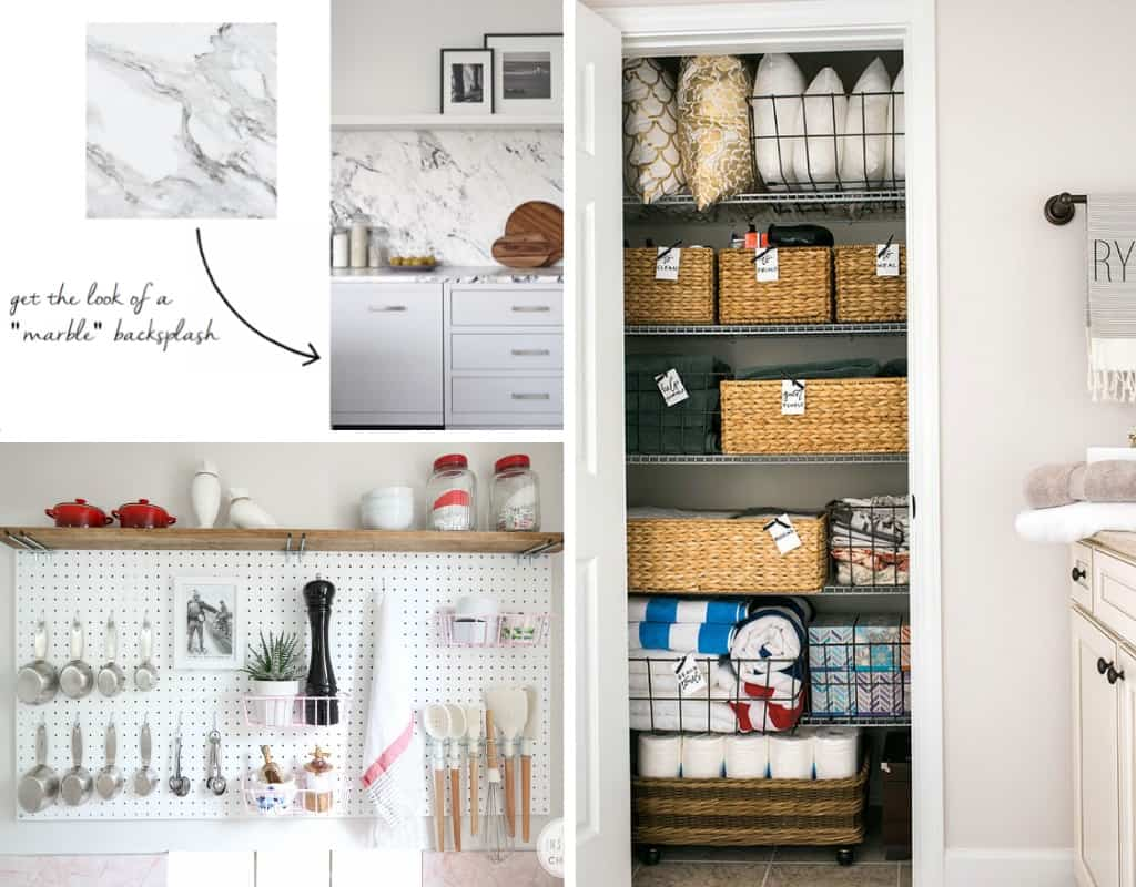 13 Ideas for Decorating House on a Budget - Live Better Lifestyle