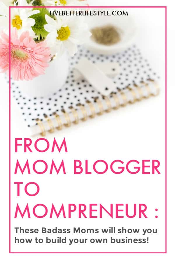 9 Top and Inspiring Mom Bloggers That Make Me Start A Blog Right