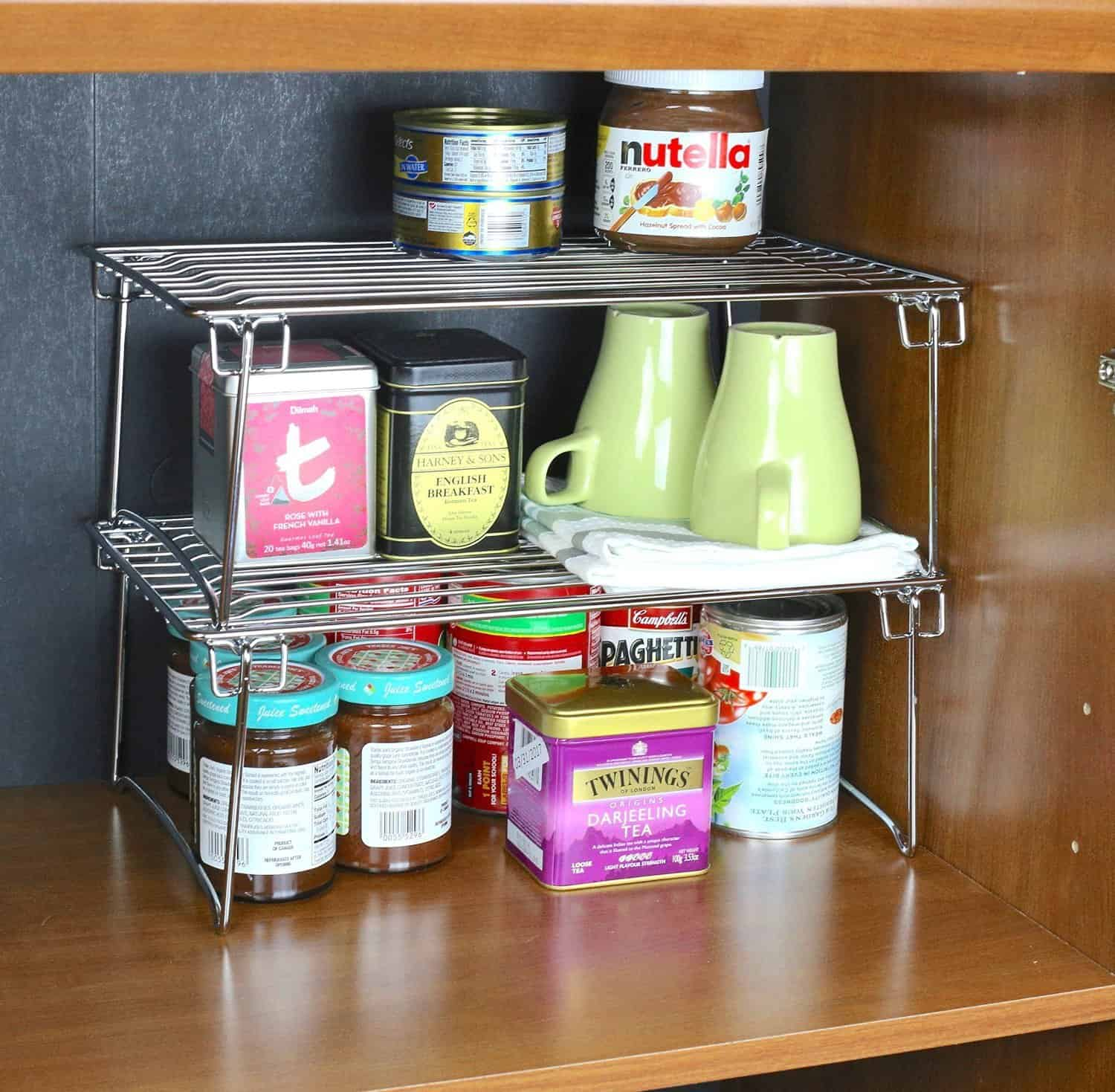 15 Mind Blowing Kitchen Cabinet Organization Ideas You Ll Regret Not Knowing