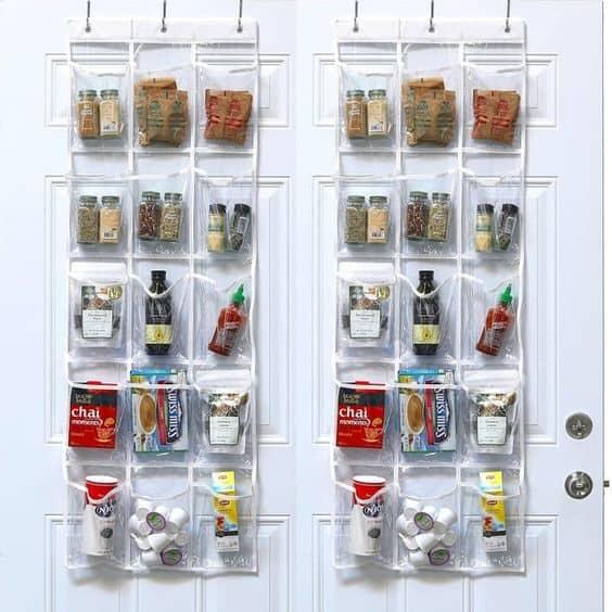 genius pantry organization ideas
