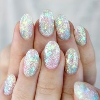 DIY nail art ideas for spring