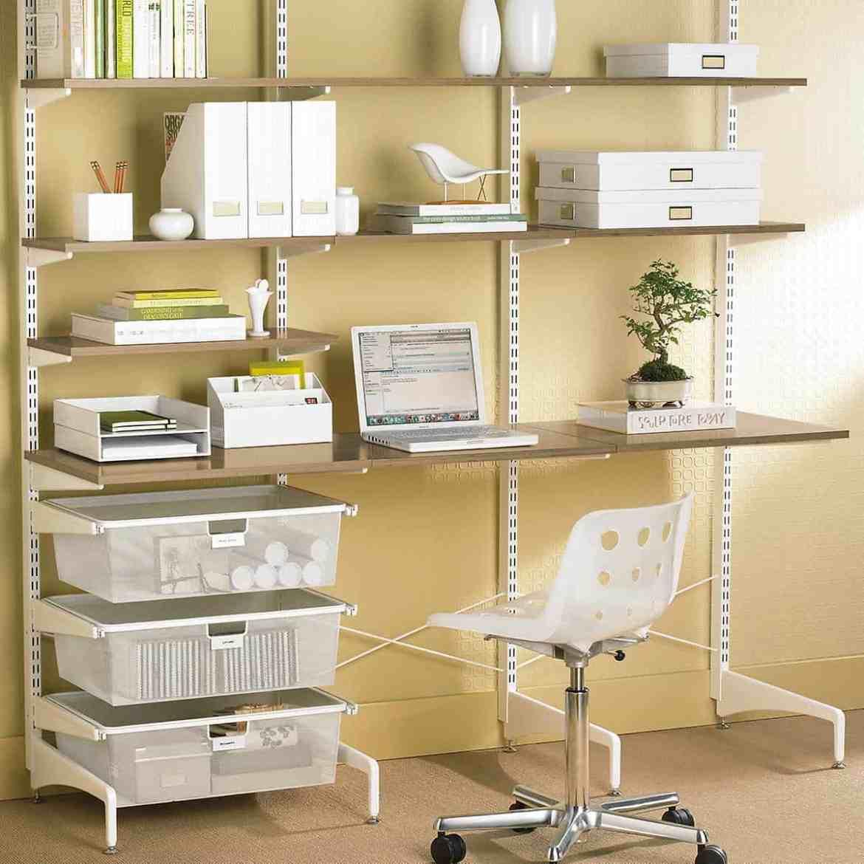 Home Office Wall Organization Home Office Wall Organization Storage ...