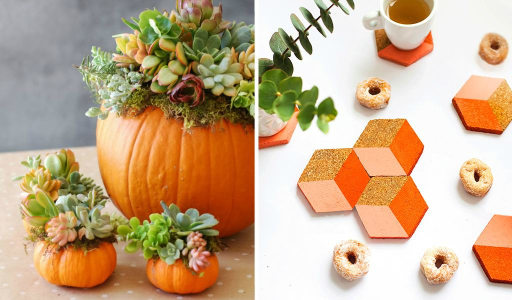 10 Stunning Diy Fall Decorating Ideas Live Better Lifestyle