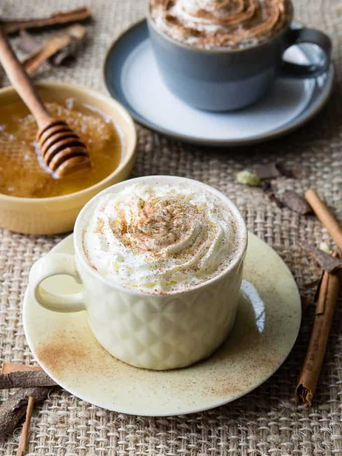 Hot Drinks for Winter You'll Need to Try