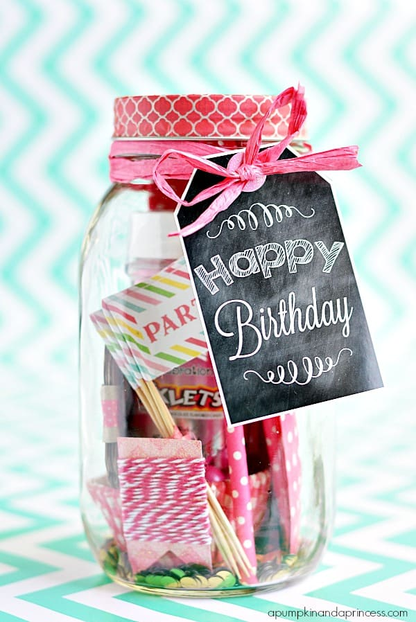 DIY Mason Jar Gift Ideas for Any Occasion