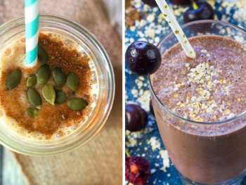 Best Protein Smoothies to Help you Lose Weight
