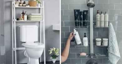 25 Ultimate Bathroom Organization Ideas To Try