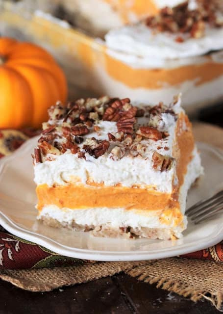Must try Pumpkin desserts